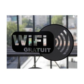 Sticker WIFI
