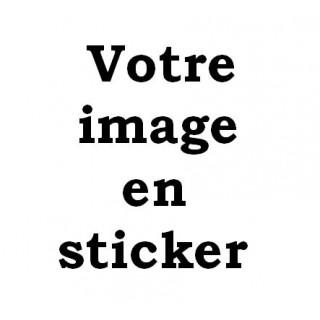 Votre image en sticker