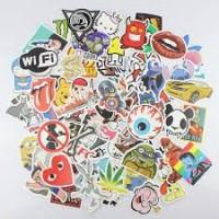 [Catalogue] Notre nouvelle gamme : les stickers en lot !