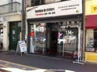 [Entreprendre] Après 2.5 ans, ouverture de notre boutique a Tours